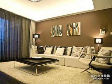 现代素雅 金昌公寓
