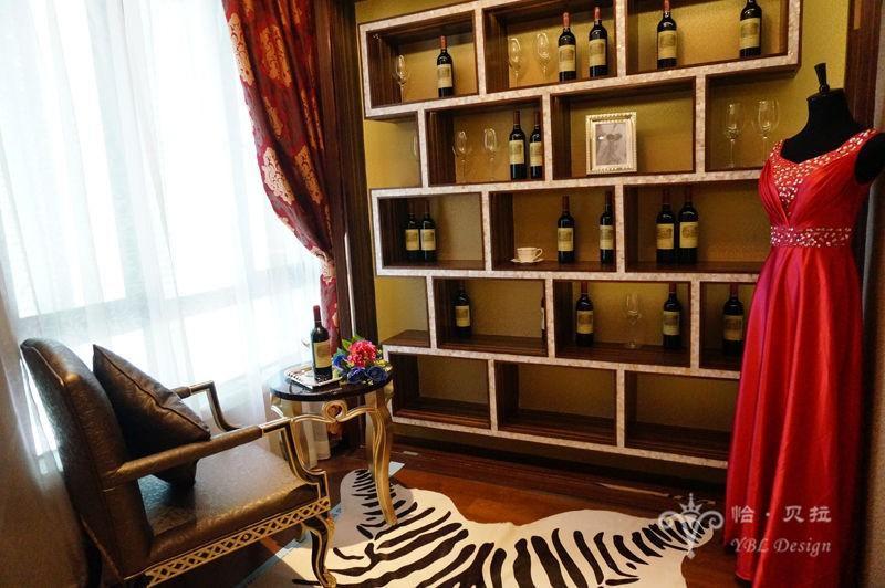 欧式 二居 80后 小资 其他图片来自广州怡贝拉装饰工程在佛山普君新城•华府21A样板间的分享