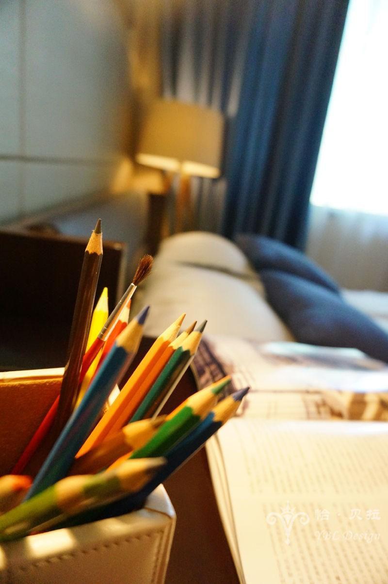 简约 白领 80后 卧室图片来自广州怡贝拉装饰工程在佛山普君新城•华府21E样板间的分享