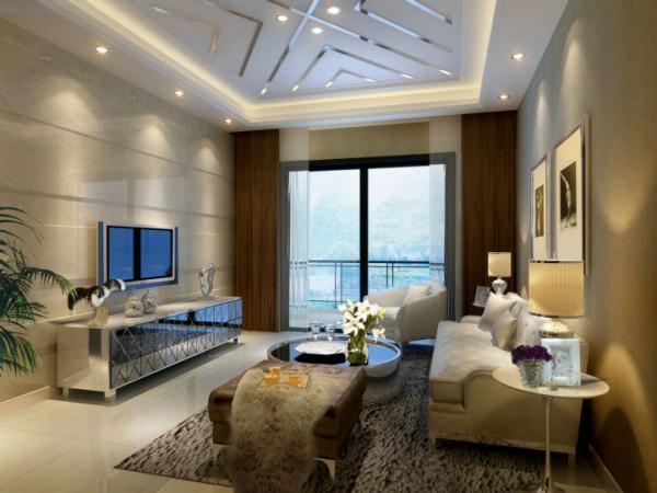 业主:刘先生;施工工期;80天;客户是三口之家,夫妻都是年轻人想时尚简单点,正是因为这样,所以才决定了这套设计作品。家是心灵的港湾。