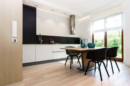欧式 三居 白领 小资 厨房图片来自刘建勋在视觉诱惑的装修设计的分享