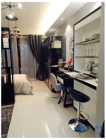 简约 小资 收纳 白领 餐厅图片来自广州怡贝拉装饰工程在佛山长信东海银湾公寓V座的分享