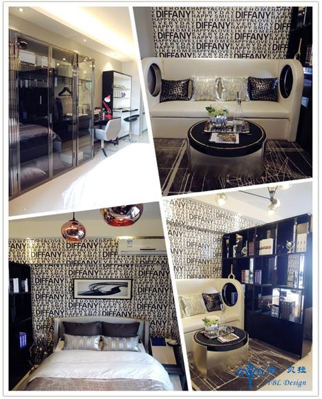简约 小资 收纳 白领 客厅图片来自广州怡贝拉装饰工程在佛山长信东海银湾公寓V座的分享