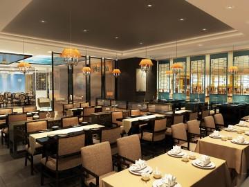 海派餐厅设计