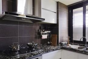 处女座 完美 现代 舒适 三口之家 厨房图片来自佰辰生活装饰在完美处女座的现代舒适爱家的分享
