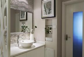 处女座 完美 现代 舒适 三口之家 卫生间图片来自佰辰生活装饰在完美处女座的现代舒适爱家的分享