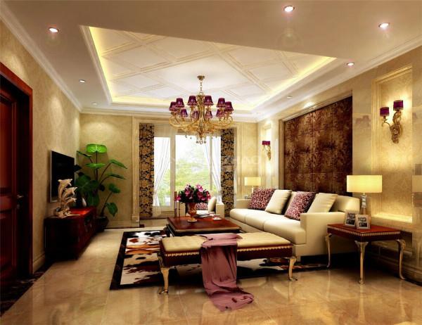 【今朝装饰www.xajzzs.cn】:西安融侨城-190平五居室--欧式风格(本小区装修设计102套)