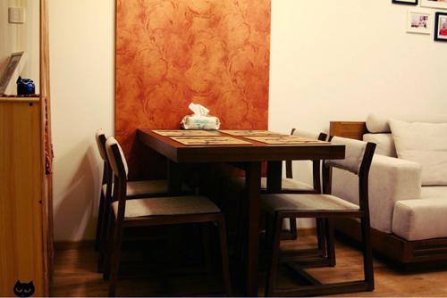 简约 混搭 二居 收纳 厨房图片来自刘建勋在一家三口惬意的幸福的分享