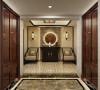 现代中式,舒适空间