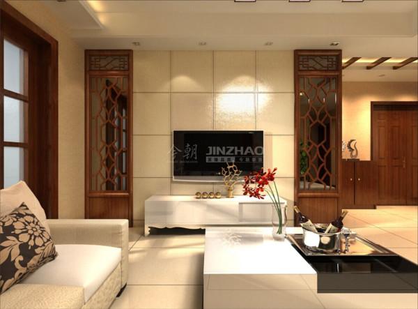 【www.xajzzs.cn】:西安融侨城-142平四居室--中式风格(本小区装修设计63套)