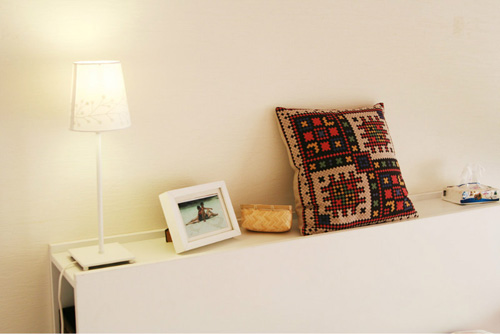 简约 混搭 二居 收纳 客厅图片来自刘建勋在一家三口惬意的幸福的分享