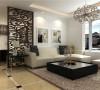 以白亮光系家具,延续黑白灰主色调,深浅有序,完美高雅。
