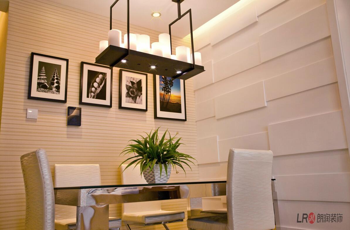 现代 简约 三句 三代同堂 餐厅图片来自朗润装饰工程有限公司在成都ICC  4号楼现代风格的分享