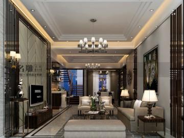 新古典风格别墅