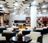 橄榄城售楼处装饰项目