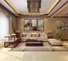 由于客厅空间会是家里最常有多人聚会的场所,所以一般住宅空间的比例规划,客厅的占比都是最大的,同时由于客厅正代表着主人的居家风格,所以客厅通常都是规划在进入家时最明显的位置。