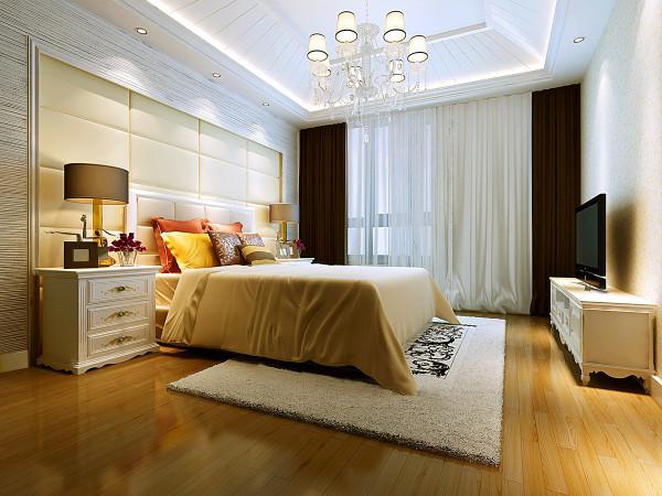 卧室是住宅中一个非常重要的环境之一,也是我们心灵的圣地,在这里我们可以完全地放松,可以让自己变得更有活力,在漫长而又喧闹的工作时间结束后,回到一个温馨、舒适的卧室,可以在里面让心情放松、平静下来