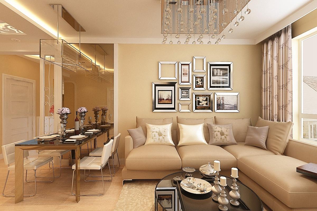 陶源居 户型图 原始结构图 好易家 装饰 装修 设计 简欧 客厅图片来自好易家装饰集团在陶源居户型图2房2厅1卫83m²的分享