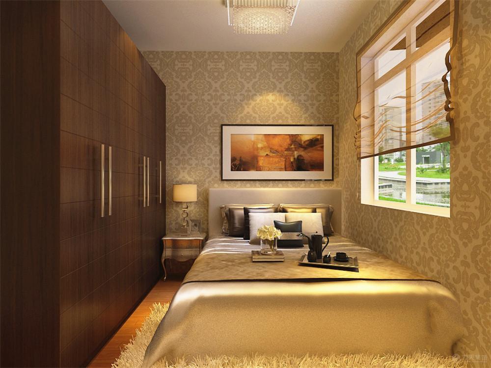 三居 简约 收纳 白领 80后 小资 卧室图片来自阳光放扉er在星月轩-140平米-简约风格的分享