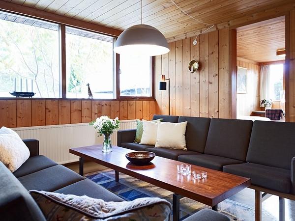 三居 北欧 只是 精致典雅 客厅图片来自百合居装饰工程有限公司在精致典雅--北欧的分享