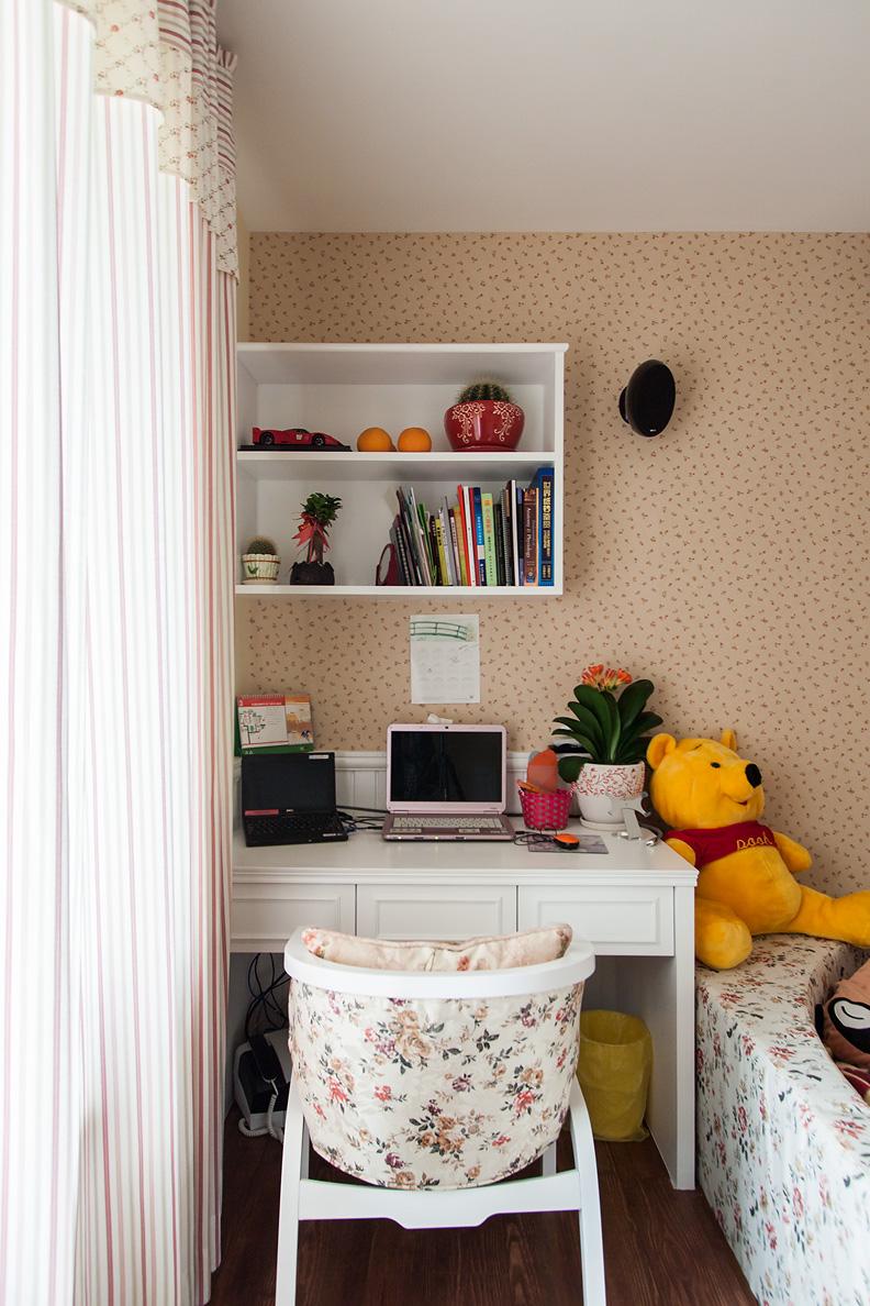 二居 田园 儿童房图片来自用户5496457994在小居室的乡村田园的分享