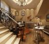 龙湖好望山别墅户型装修欧式风格设计——上海聚通装潢最新别墅装修设计案例!