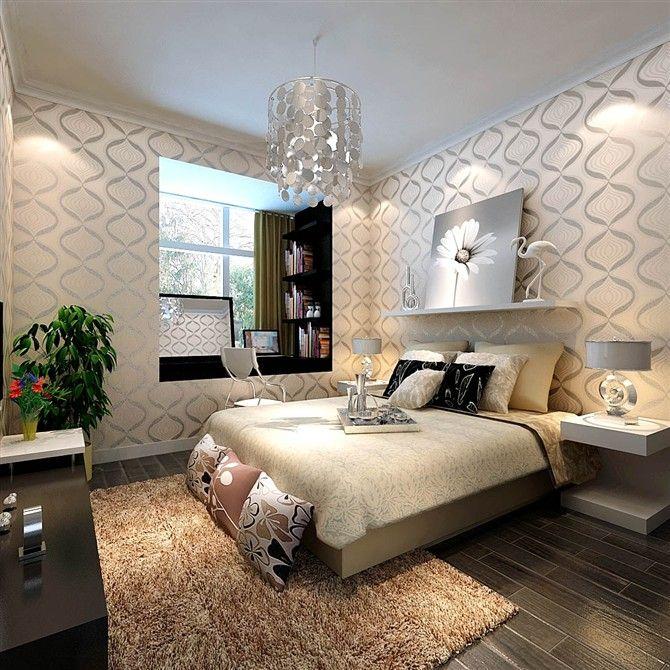 简约 卧室图片来自亚光亚装饰在康宜家园二居的分享