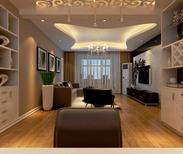 简约 客厅图片来自亚光亚装饰在康宜家园二居的分享