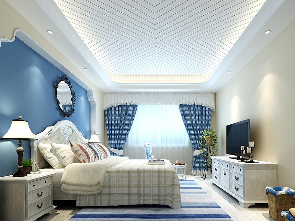 地中海 卧室图片来自tjsczs88在和鸿四季恋城-三室-88平米的分享