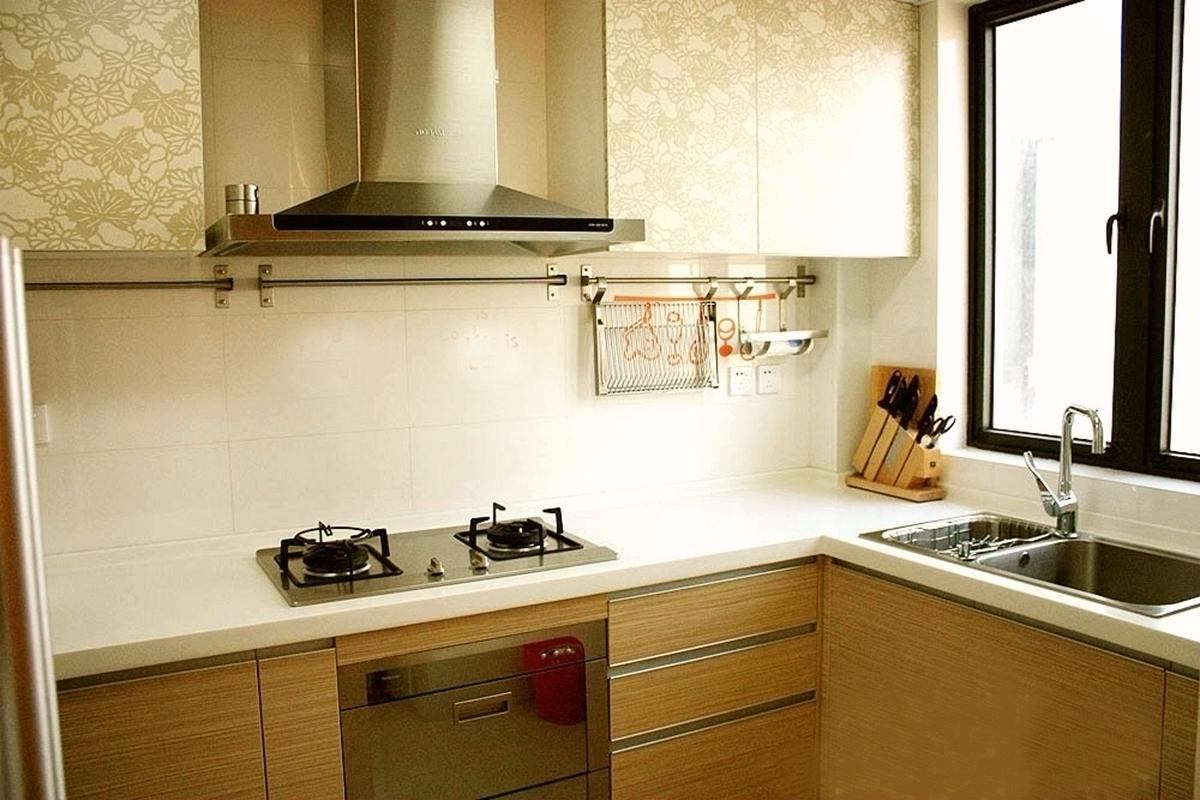 陶源居 户型图 原始结构图 好易家 装饰 装修 设计 简欧 厨房图片来自好易家装饰集团在陶源居户型图2房2厅1卫83m²的分享