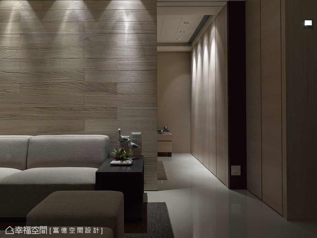 其他图片来自幸福空间在205平度假饭店般的闲雅生活的分享