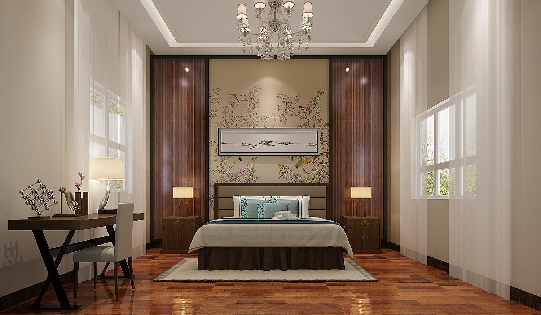 混搭 别墅图片来自天津馨雅装饰在天津馨雅装饰——融科伍仟岛的分享
