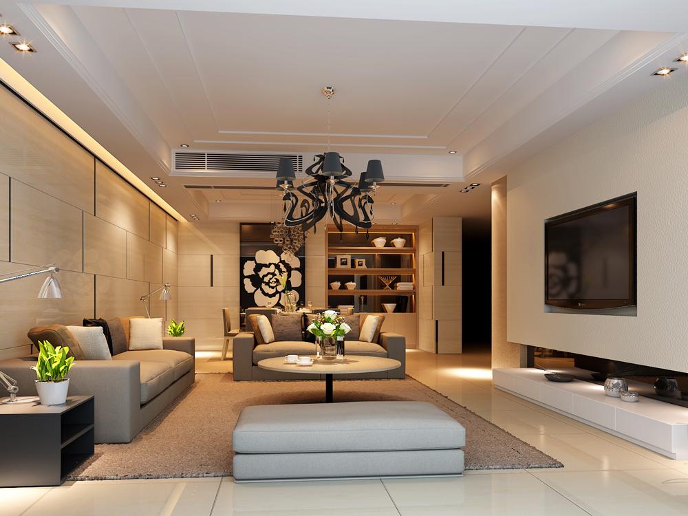 简约 客厅图片来自tjsczs88在和鸿四季恋城-两室-70平米的分享