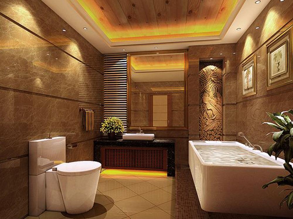 中式 卫生间图片来自tjsczs88在和鸿四季恋城-中式-75平米的分享
