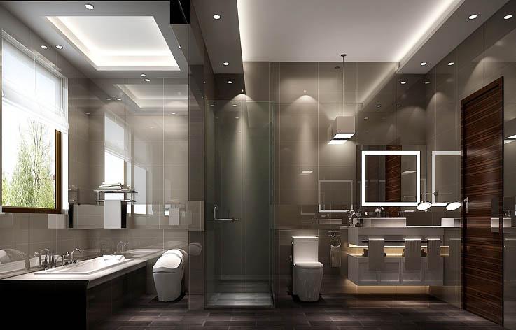 简约 欧式 田园 混搭 三居 白领 收纳 80后 旧房改造 卫生间图片来自高度国际装饰王伟在御翠尚府 四室两厅 现代风的分享