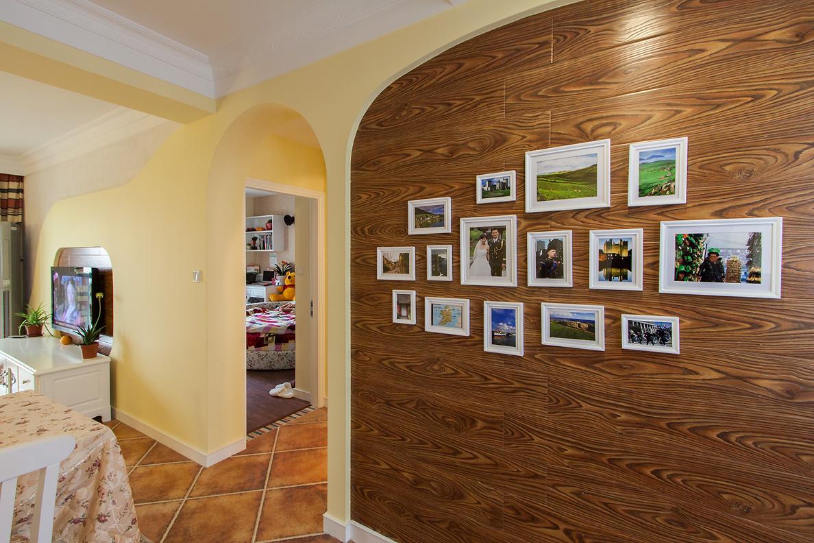 二居 田园 客厅图片来自用户5496457994在小居室的乡村田园的分享