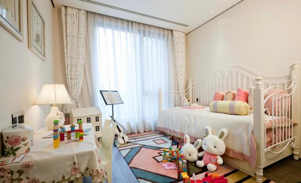 白领 收纳 二居 小资 80后 美式图片来自武汉实创装饰在浮华都市里的二人世界的分享