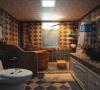 """瓷砖是卫生间防水的重要组成部分,可以说,你是否能够在卫生间里尽情""""戏水"""",与瓷砖的铺设有很大关系。卫生间墙壁须用防水性强、又具有抗腐蚀与抗霉变的瓷砖(或玻璃砖)贴满;地板最好采用凸起花纹的防滑地砖;"""