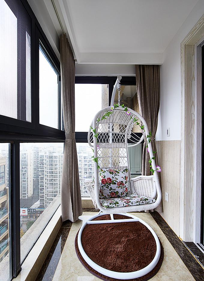 卫生间图片来自家装大管家在法式浪漫四溢 139平舒适大气3居的分享