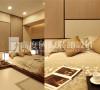 汇通国际公寓45平现代简约风格