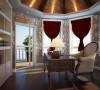 高三流水别墅古典欧式风格案例