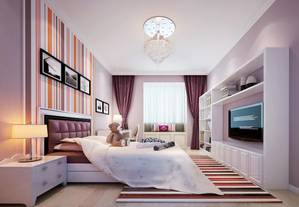 本设计做到以简洁明快为主,重视室内使用功能,强调室内布置应按功能区分的原则进行家具布置与空间密切配合,使室内空间布置有序富有时代感和整体美,体现出业主追求品质,视生活为艺术的人生态度。