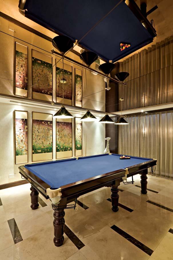 别墅设计 新古典 其他图片来自紫禁尚品装饰孟莹在新古典风格远洋遨北二期的分享