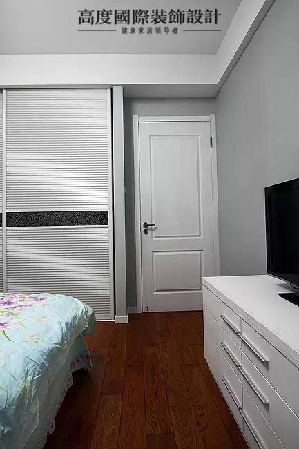 衣柜移门是最常用的小波浪百叶移门