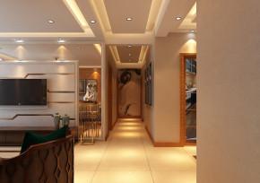 港式 三居室 白领 其他图片来自百家装饰小帅在信达尚城 137平港式风格的分享