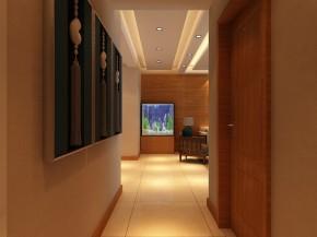 港式 信达尚城 三居 小资 其他图片来自百家设计小刘在信达尚城137平港式风格的分享