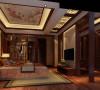 保利花城中式古典雅居