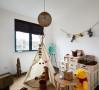 现代舒适之家 150平港式前卫loft