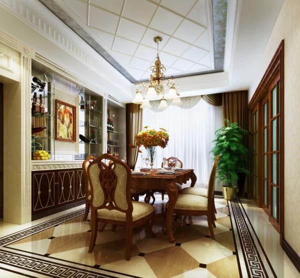 造旧白的色泽很是干净,非常的夺目,在简单中不失高雅气息。在桌椅的工艺方面,注重细节的设计,镶金边的造型,更是奢华。无论是就餐,还是下午茶时光,都能让人有一种进入贵族生活圈的奇幻色彩。 法式家具餐桌