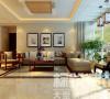 标筑装饰-中式风格